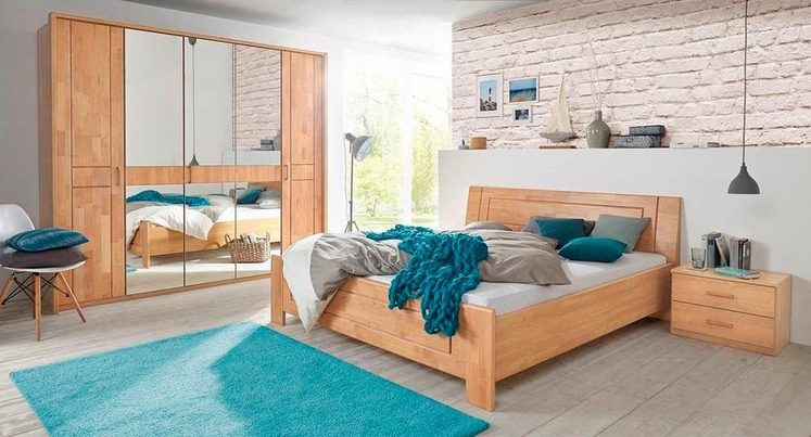 rauch Schlafzimmer-Set »Bramfeld«
