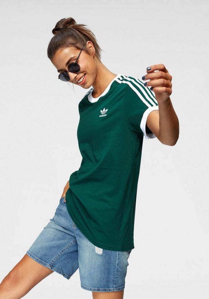868cbb5e2225 adidas Originals T-Shirt »3 STRIPES TEE« kaufen   OTTO