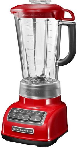 KitchenAid Standmixer KSB1585ECA, 550 W