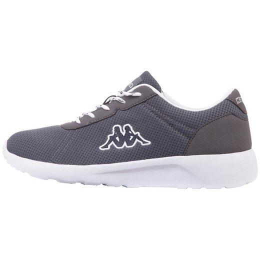 Kappa »TUNES« Sneaker mit besonders leichter Sohle