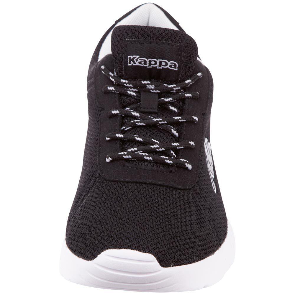 white Black Kappa Besonders Sohle Mit Tunes Leichter 3302711599 Sneaker Artikel nr FBqv7Fx