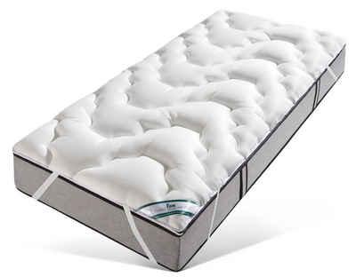 Matratzenauflage »Boxspring« f.a.n. Schlafkomfort, Wie auf Wolken gebettet