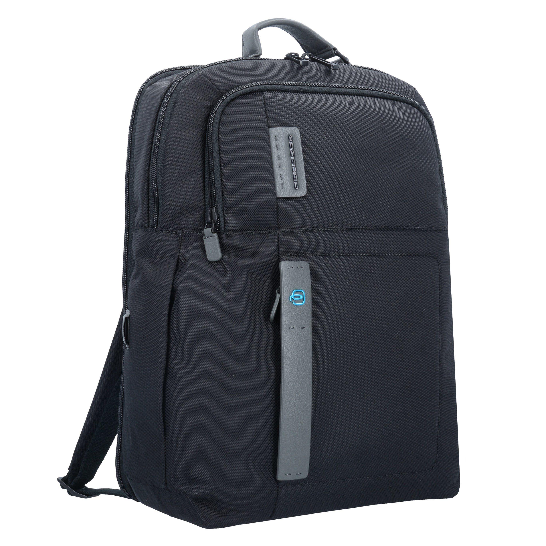 Cm 44 Piquadro Rucksack nr Business Laptopfach d898n3p Artikel P16 zI77wqxg