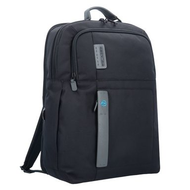 Piquadro Cm Laptopfach 44 Rucksack P16 Business wwOfaP