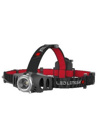 LED LENSER Прожектор на головy »Kopflampe H...