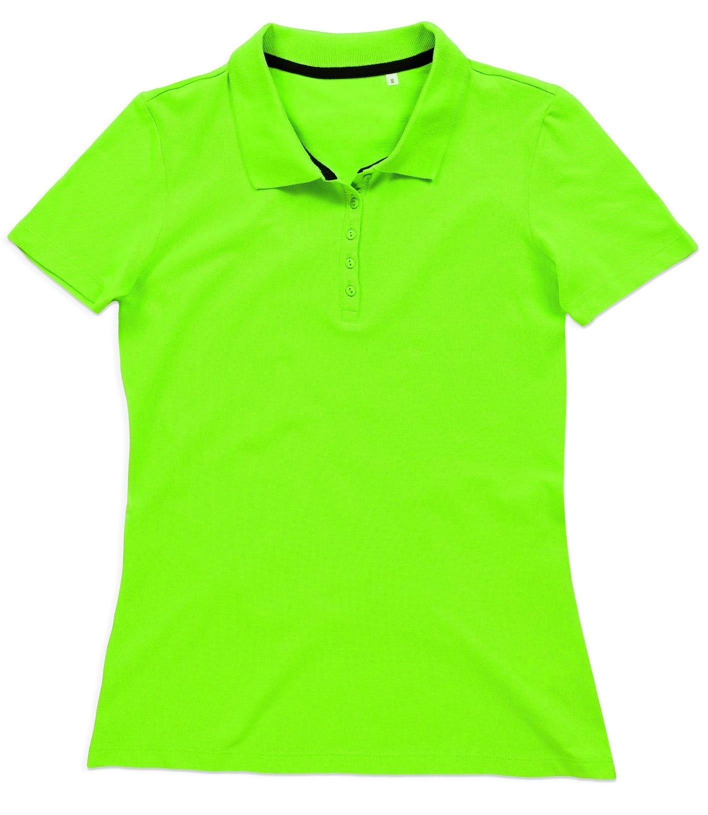 stedman -  Poloshirt in sportlichem Design