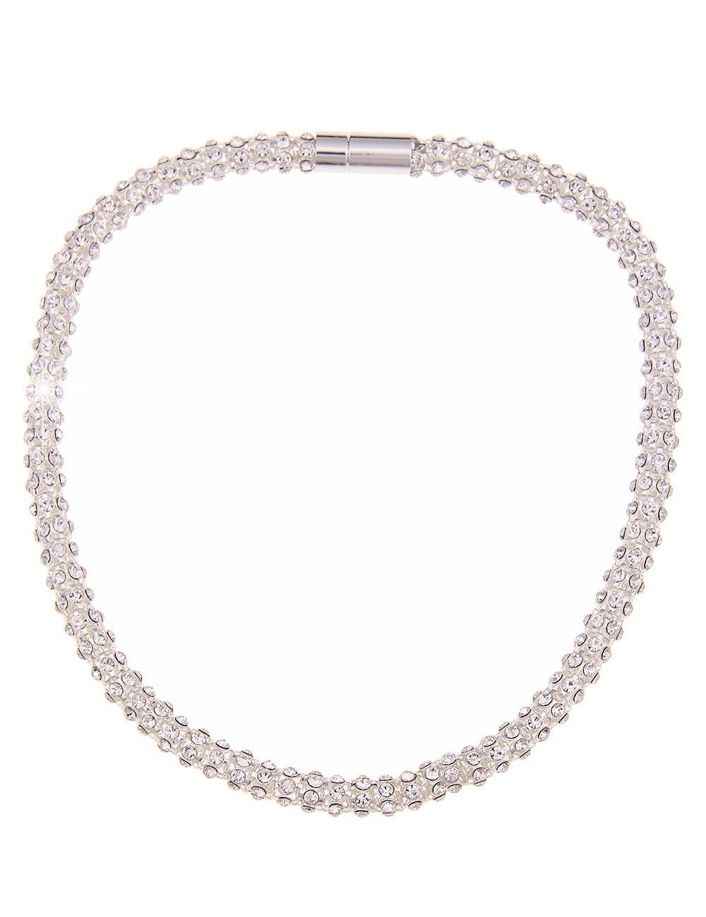Leslii Halskette mit Magnetschließe