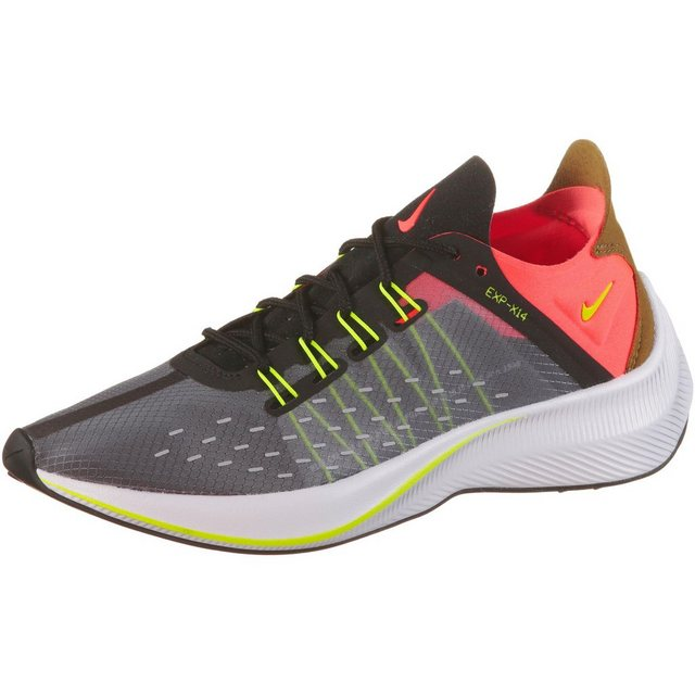 Nike »FUTURE FAST RACER« Fitnessschuh | Schuhe > Sportschuhe > Fitnessschuhe | Schwarz | Nike