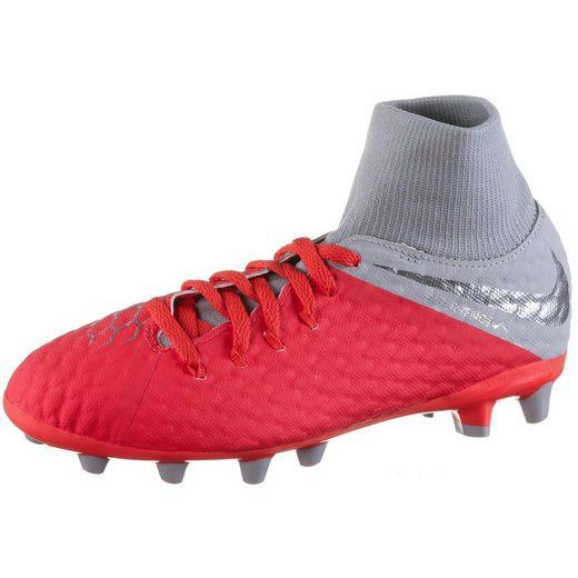Nike »JR HYPERVENOM 3 ACAD DF AG-PRO« Fußballschuh