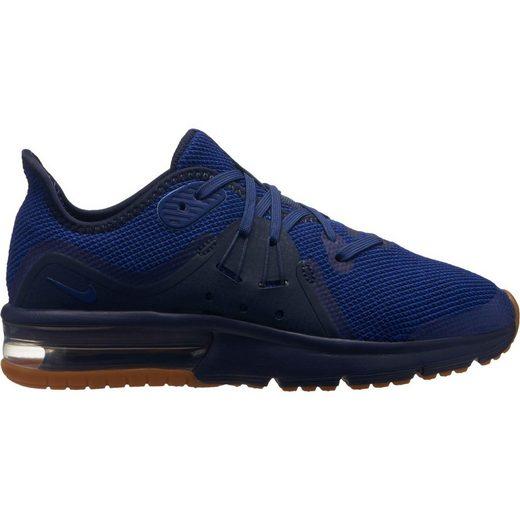 Nike Sportswear »AIR MAX SEQUENT« Sneaker