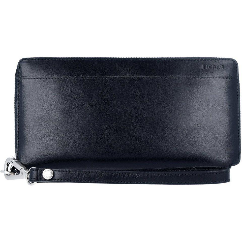 56e550d46235f Picard Buddy Geldbörse Leder 22 cm online kaufen