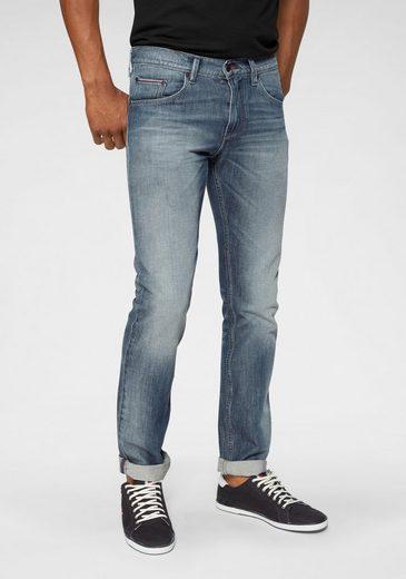 Tommy Hilfiger Jeans »SLIM BLEECKER WSTR GRANBY BLUE«
