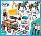 Playmobil® Konstruktions-Spielset »Vater Jim mit Kutsche (9477), Spirit Riding Free«, Kunststoff, Bild 2