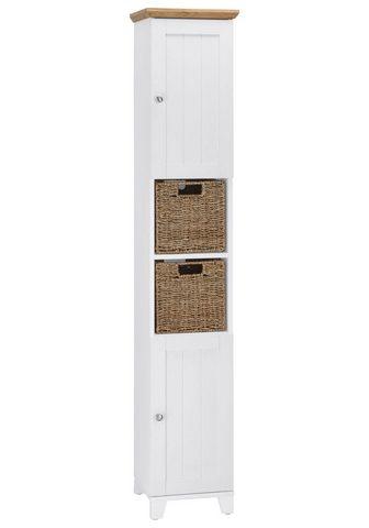 Шкафчик высокий »Amigo«