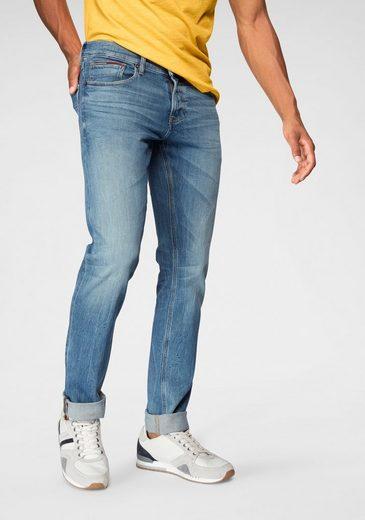 Tommy Jeans Jeans »SLIM SCANTON MEMBLST«