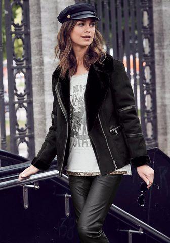 LAURA SCOTT Куртка для свободного времени