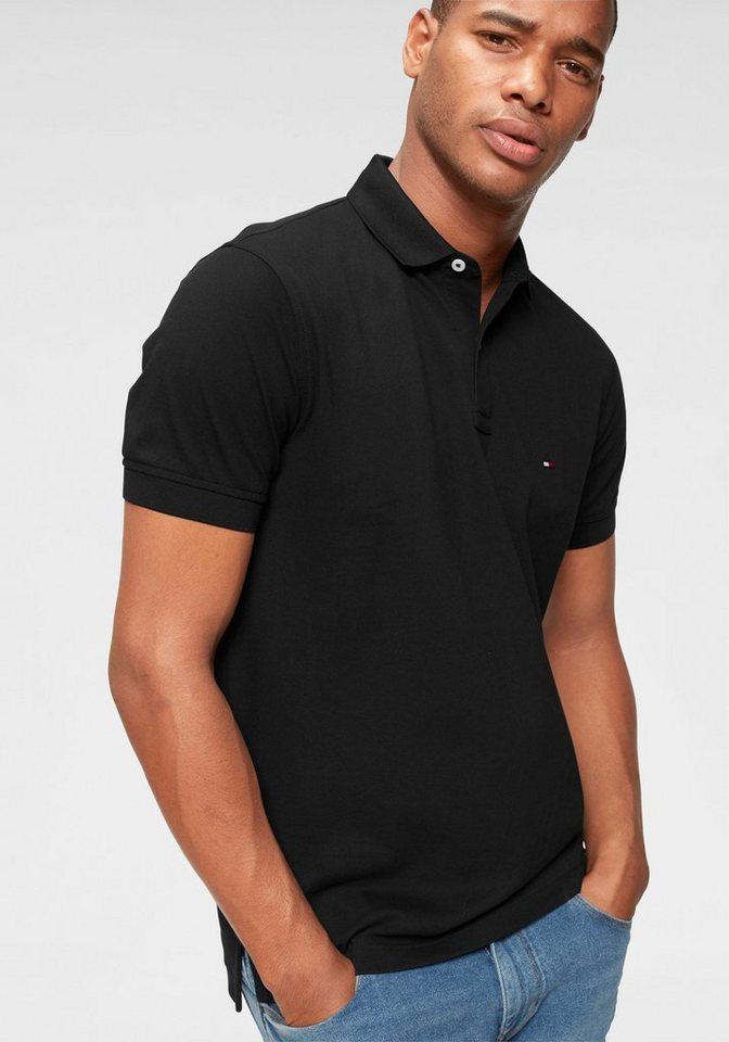 a39669d8254 Tommy Hilfiger Poloshirt »CORE TOMMY REGULAR POLO«