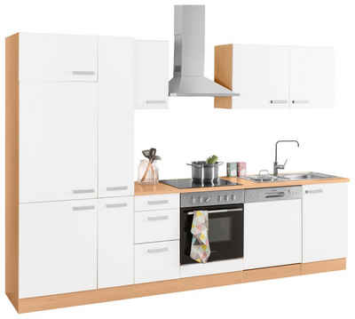 Küchenzeile Mit Geschirrspüler Online Kaufen Otto