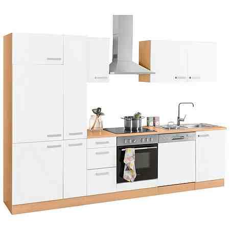 Küchenmöbel: Küchenzeilen