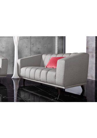INOSIGN Dvivietė sofa »Rimini«