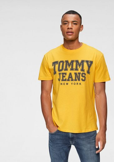 Tommy Jeans T-Shirts »TJM ESSENTIAL COLLEGE TEE«