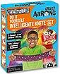 Intelligente Knete Knetgummi Set, »Do it Yourself - Glitzer«, Bild 1