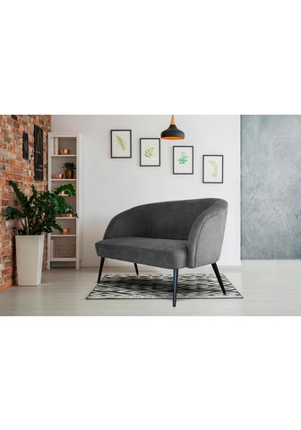 INOSIGN Dvivietė sofa »Caren«