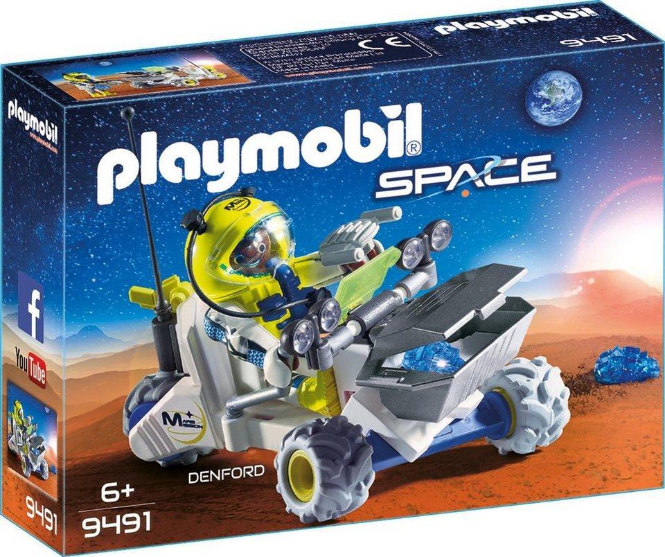 Playmobil® Mars-Trike (9491),  Space  kaufen