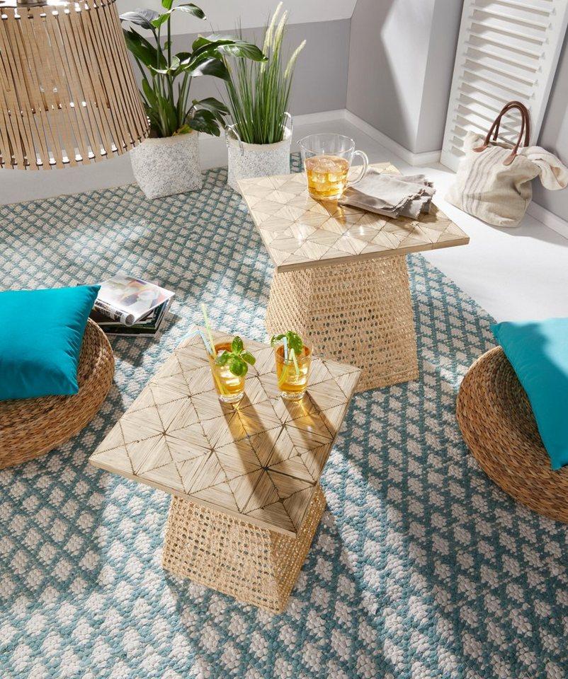 home affaire beistelltisch im 2er set kaufen otto. Black Bedroom Furniture Sets. Home Design Ideas
