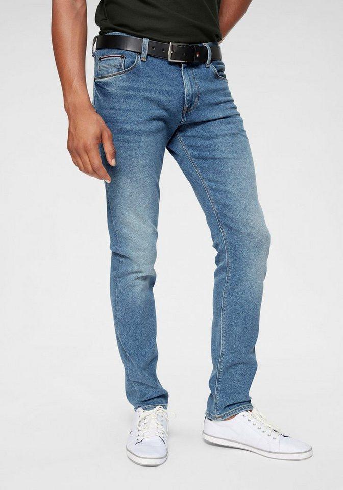 TOMMY HILFIGER Slim-fit-Jeans »Bleecker PSTR« | OTTO