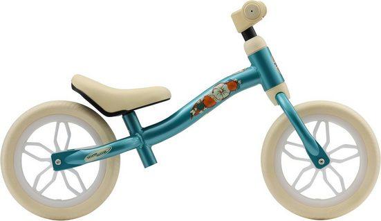 Bikestar Laufrad »Lightrunner« 10 Zoll