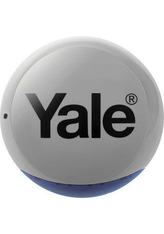 Yale »Smart Living Außensirene Sync« Alarms...