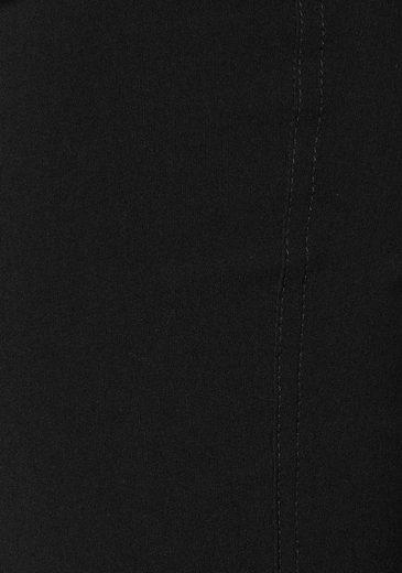 Melrose Mit Bein hose Stretch Am Schnürung 7vq7Rwx
