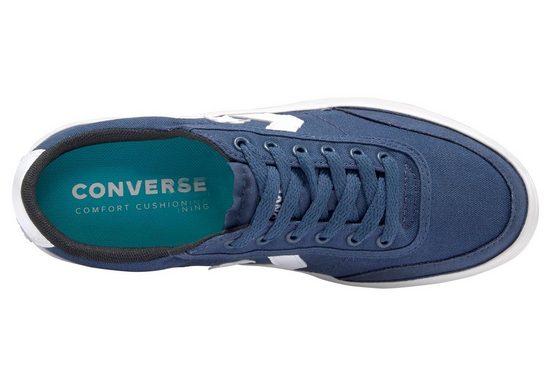 Dunkelblau Sneaker Converse Sneaker Converse Ox« Ox« »courtlandt Converse Sneaker Ox« Dunkelblau »courtlandt »courtlandt RqLc34A5j