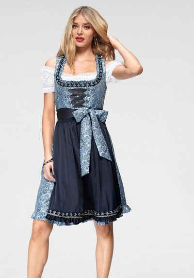 Trachtenkleider Online Kaufen Landhauskleider