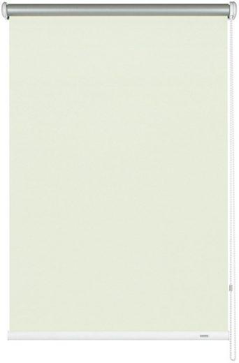 Seitenzugrollo »Seitenzugrollo Thermo Energiesparend«, GARDINIA, verdunkelnd, 1 Stück