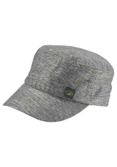 c58ff54675 chillouts Army Cap (1-St) San Sebastian Hat, meliert, verstellbar