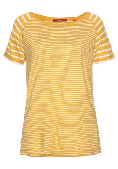 ab545c91052a s.Oliver Shirts online kaufen   OTTO