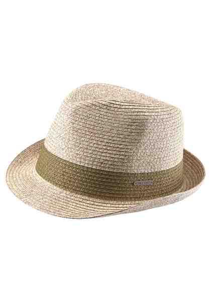 chillouts Trilby (1-St) Kigali Hat, Herrenhut, Crushable