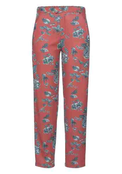 Pepe Jeans Jogger Pants »MARTA« mit Allover-Blumenprint