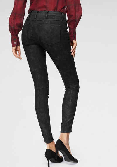 G-Star RAW Skinny-fit-Jeans »5622 Mid Skinny wmn« in 601fc409be