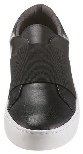 Praktischem Vagabond Mit Sneaker Gummizug Slip on xPPAIa