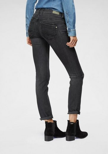 Pepe Jeans Straight-Jeans »SATURN« WISER WASH®