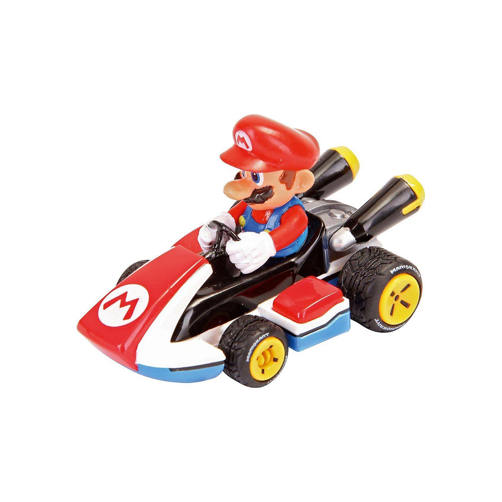 "P&S Nintendo Mario Kart 8 Twinpack ""Mario + Luigi"""