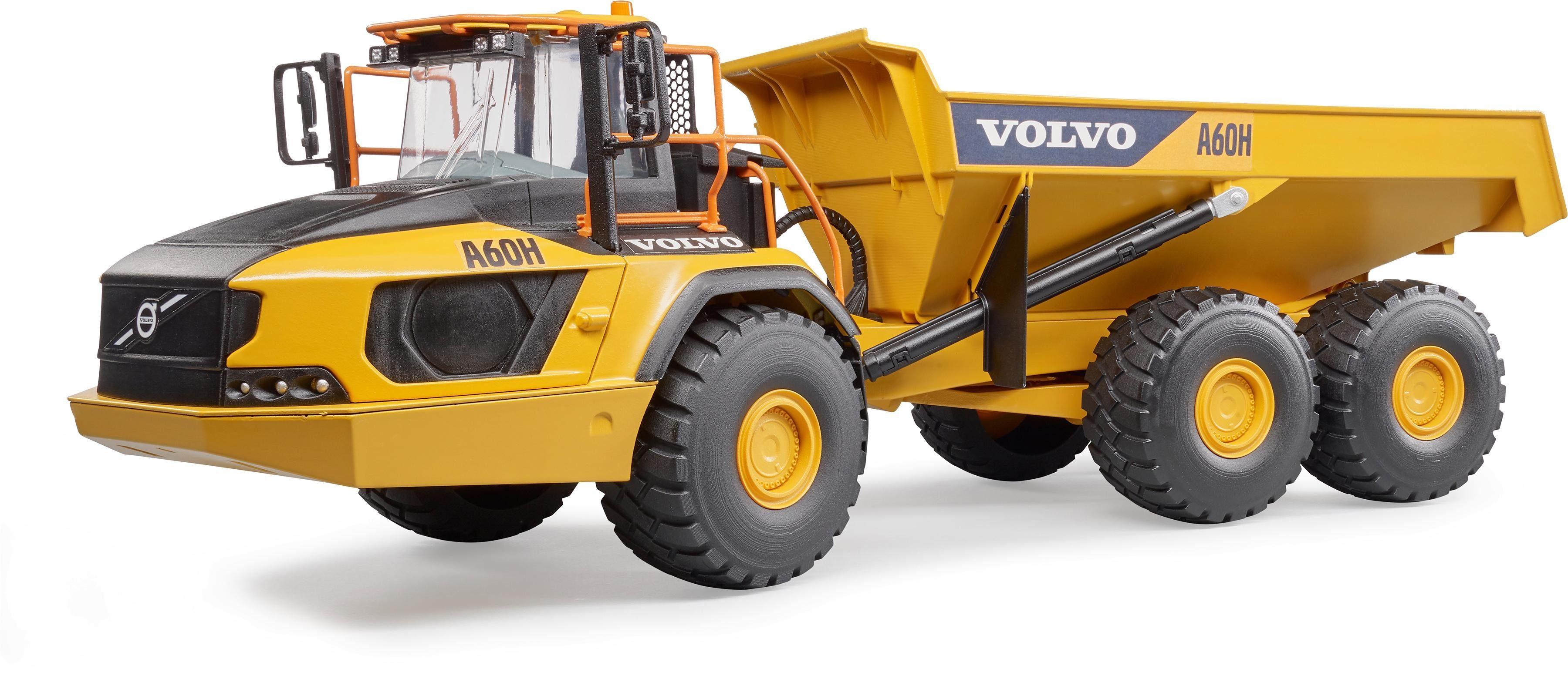 bruder® Dumper 02455, »Volvo A60H«