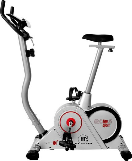 Christopeit Sport® Heimtrainer »HT 3«