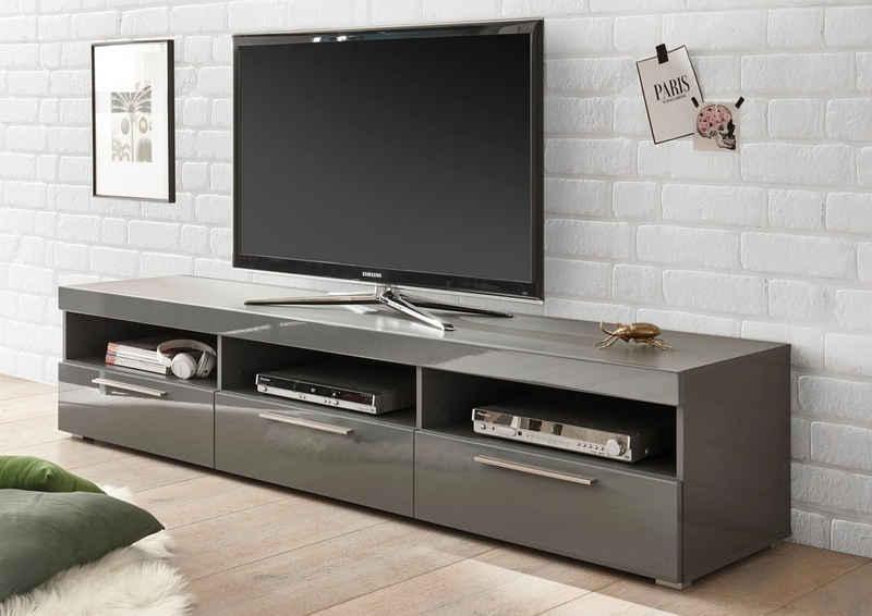 Bruno Banani TV-Board »GOBA«, Breite 210 cm