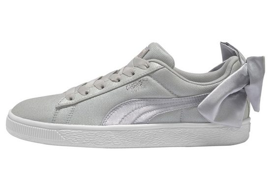 Sneaker »suede Shimmer Wn's« Puma Bow Uwafp