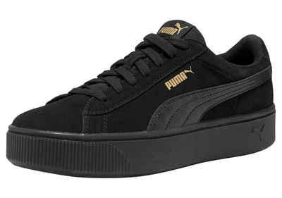 PUMA »Puma Vikky Stacked SD« Sneaker e613ca5666