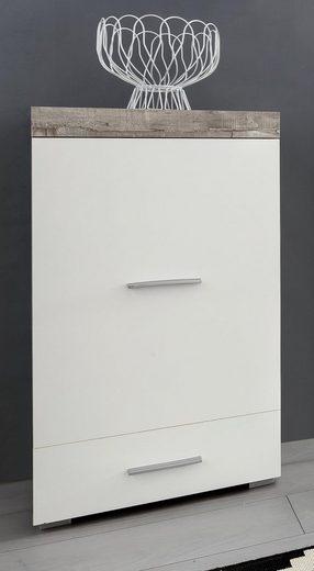Stauraumschrank »Flint«, Höhe ca. 88,5 cm